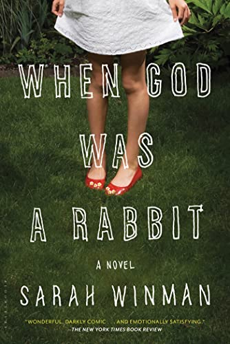 When God Was a Rabbit by Winman, Sarah Book The Cheap Fast Free Post