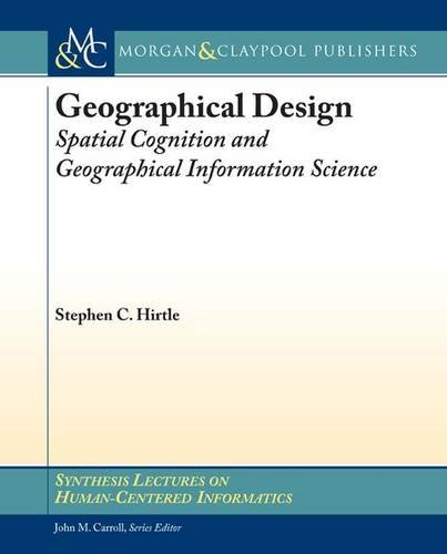 Geographical Design By Stephen Hirtle