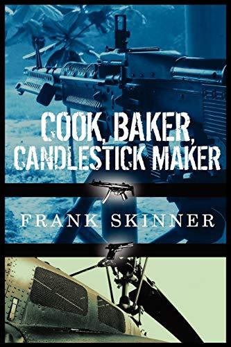 Cook, Baker, Candlestick Maker By Frank Skinner