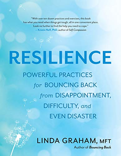 Resilience By Linda Graham