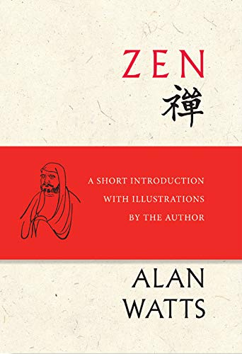 Zen By Alan Watts