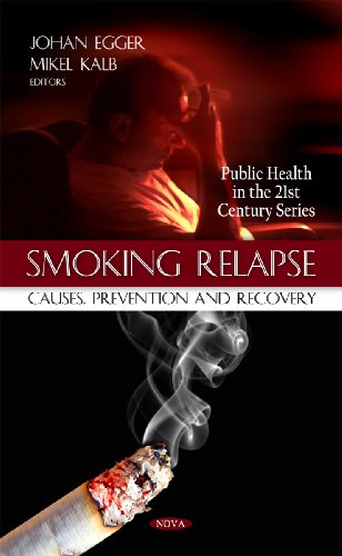 Smoking Relapse By Johan Egger