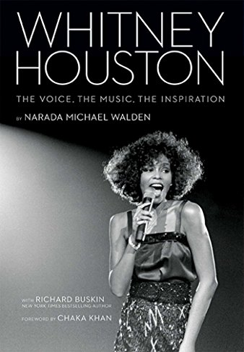 Whitney Houston von Narada Michael Walden