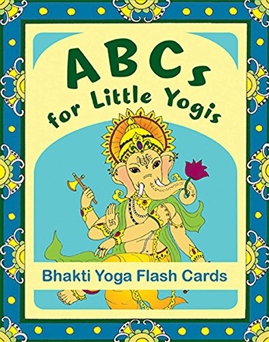 ABCs for Little Yogis By Lila Nonino