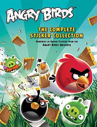 Angry Bird By Rovio Books
