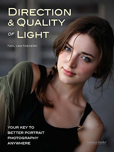 Direction And Quality Of Light By Neil van Niekerk