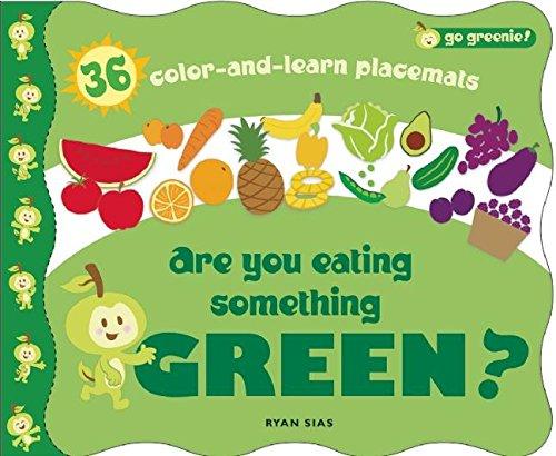 Are You Eating Something Green? von Ryan Sias