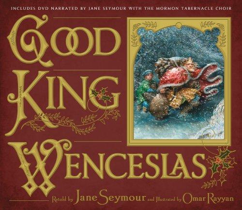 Good King Wenceslas By Jane Seymour