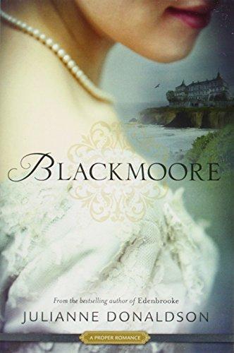 Blackmoore By Julianne Donaldson