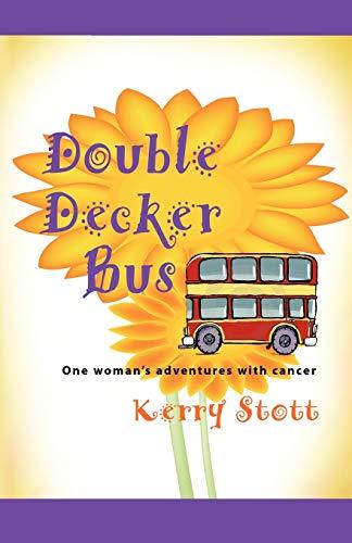 Double Decker Bus By Kerry Stott