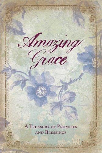 Pocketbooks Amazing Grace By Ellie Claire