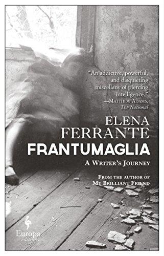 Frantumaglia von Elena Ferrante