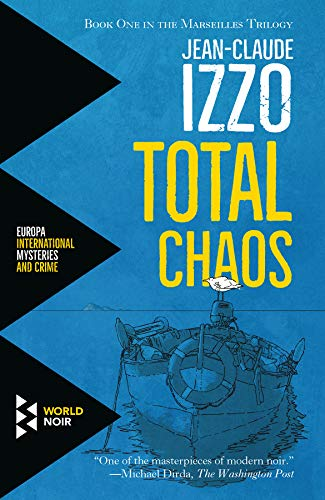 Total Chaos By Howard Curtis