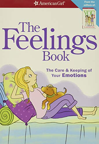 The Feelings Book By Dr Lynda Madison, Ph.D.