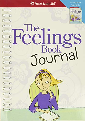 The Feelings Book Journal By Dr Lynda Madison, Ph.D.