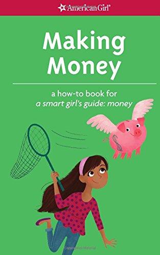Making Money By Apryl Lundsten