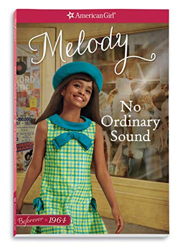 No Ordinary Sound: A Classic Featuring Melody By Denise Lewis Patrick