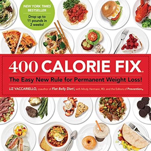 400 Calorie Fix By Liz Vaccariello