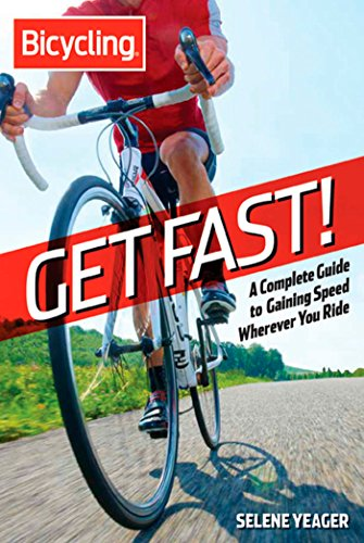 Get Fast! By Selene Yeager