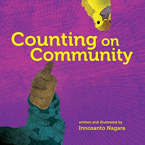Counting On Community By Innosanto Nagara