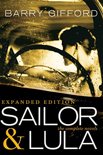Sailor & Lula Expanded Edition By Barry Gifford