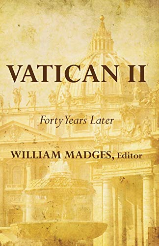 Vatican II By William Madges