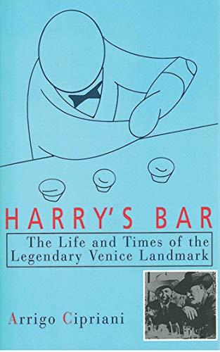 Harry's Bar By Arrigo Cipriani