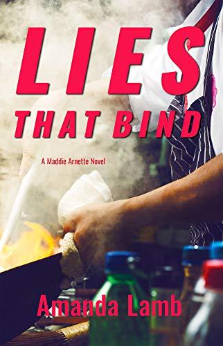 Lies That Bind By Amanda Lamb