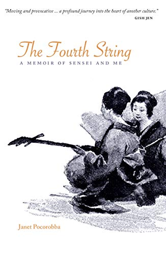 The Fourth String By Janet Pocorobba