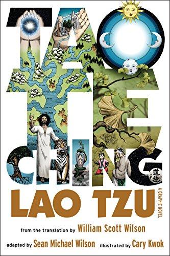 Tao Te Ching By Sean Michael Wilson