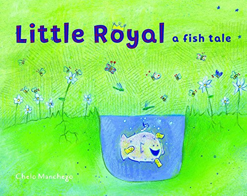 Little Royal By Chelo Manchego