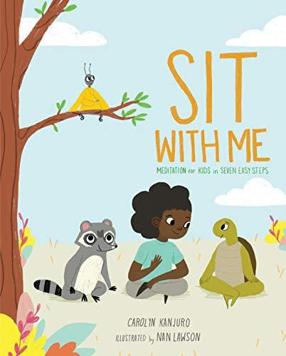 Sit with Me By Carolyn Kanjuro