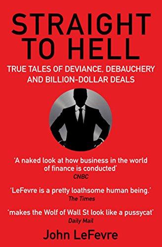 Straight to Hell von John LeFevre