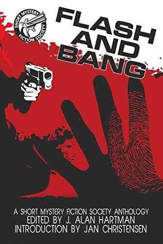 Flash and Bang By J Alan Hartman