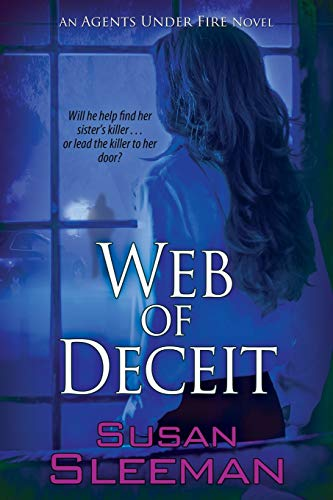 Web of Deceit By Susan Sleeman