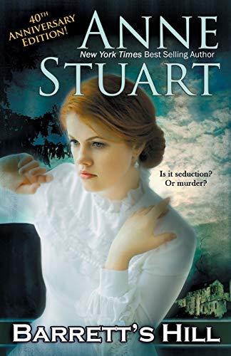 Barrett's Hill By Anne Stuart