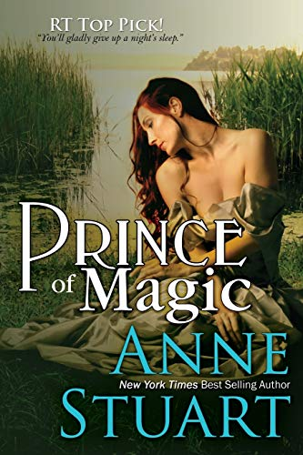 Prince of Magic By Anne Stuart