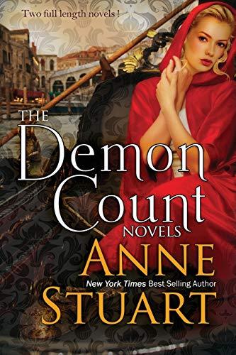 The Demon Count Novels By Anne Stuart
