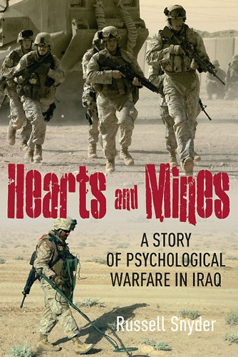 Hearts and Mines By Russell Snyder
