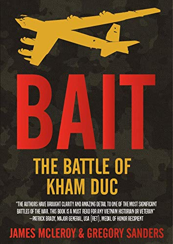 Bait By James D. McLeroy