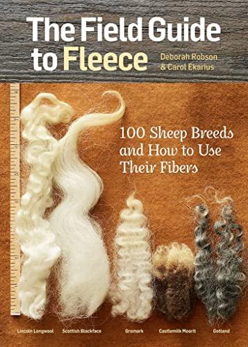 Field Guide to Fleece By Deborah Robson