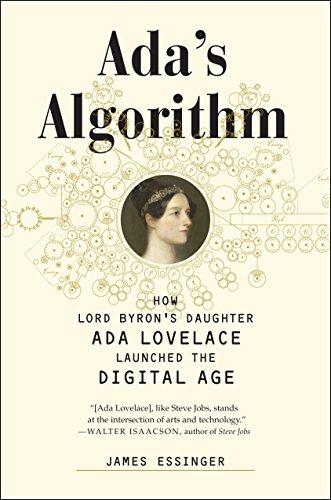 Ada's Algorithm von James Essinger