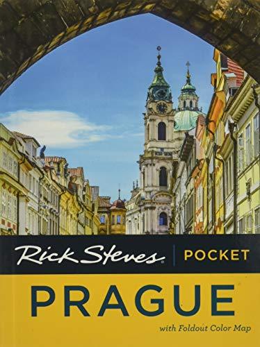 Rick Steves Pocket Prague By Honza Vihan