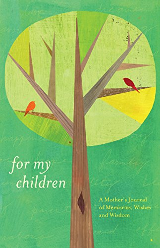 For My Children By Dionna Ford