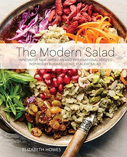 The Modern Salad By Elizabeth Howes