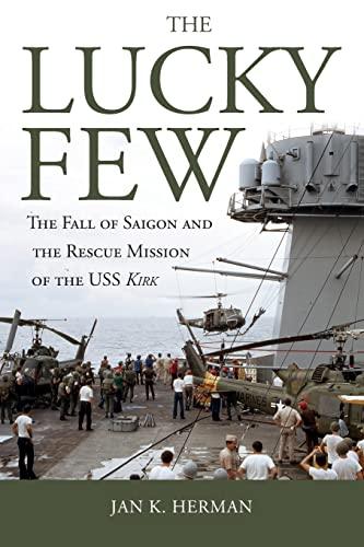 The Lucky Few By Jan K. Herman