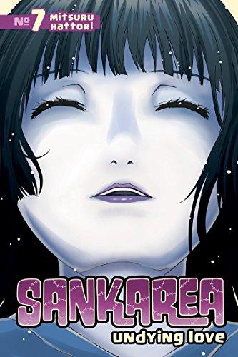Sankarea Vol. 7 By Mitsuru Hattori