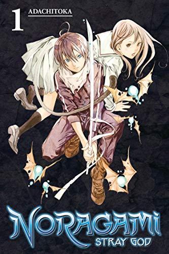 Noragami Volume 1 By Adachitoka