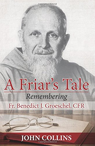 A Friar's Tale By John Collins