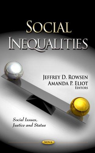 Social Inequalities By Jeffrey D. Rowsen
